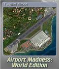 Funchal Airport