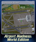Vancouver Airport