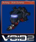 Bulldog - Stub Gunship