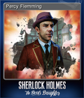 Percy Flemming