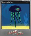 Lost Jellyfish