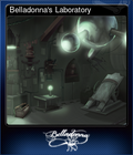 Belladonna's Laboratory