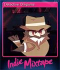 Detective Chirpums