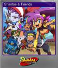 Shantae & Friends