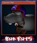 Cannon Rat
