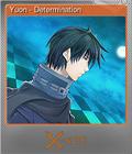 Yuon - Determination