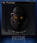 Mr. Pinstripe