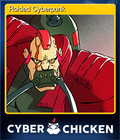 Roided Cyberpunk