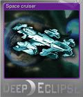 Space cruiser