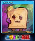 Toast Pride
