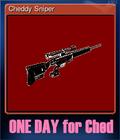 Cheddy Sniper