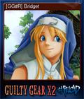 [GG#R] Bridget