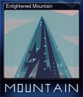 Enlightened Mountain