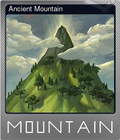 Ancient Mountain