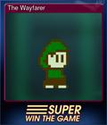 The Wayfarer