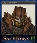 Orc Mercenary