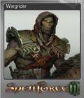 Wargrider