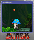 Mushboom