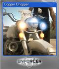 Copper Chopper