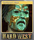 Gentleman's Mask