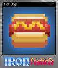 Hot Dog!