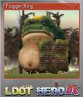 Frogger King