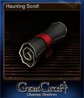 Haunting Scroll