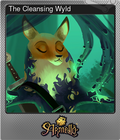The Cleansing Wyld