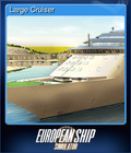 Large Cruiser