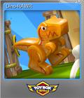 Dino-RAWR