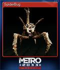 SpiderBug
