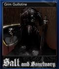 Grim Guillotine