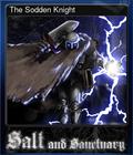 The Sodden Knight
