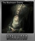 The Mushroom Granny