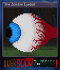 The Zombie Eyeball