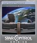 Star Control Command