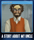 Uncle Fred