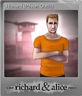 Richard (Prison Outfit)