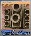 8-Bit Turret
