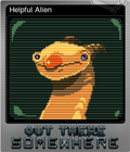 Helpful Alien