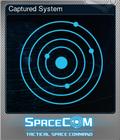 Captured System