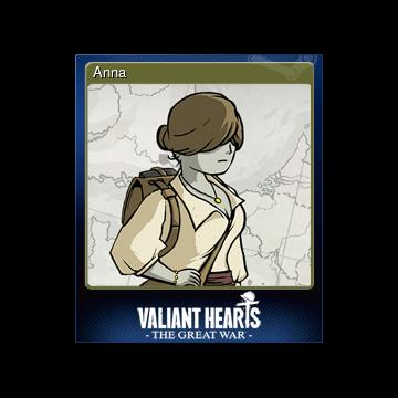 Steam Community Market Listings For 260230 Anna
