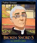 Father Simeon