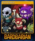Bard Baddies