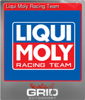 Liqui Moly Racing Team