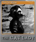 The Cat Widow