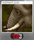ELEPHANT SLUG