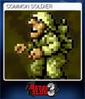 COMMON SOLDIER
