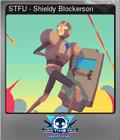 STFU - Shieldy Blockerson