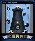XVI - The Tower
